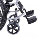 Кресло - коляска инвалидная Н 007 механическая, Armed