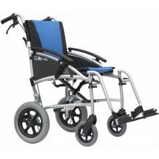 Кресло - каталка Excel G-Lite+12 ½ для инвалидов VAN OS MEDICAL,Бельгия