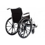 Excel G5 classic - кресло-коляска механическая для инвалидов VAN OS MEDICAL,Бельгия