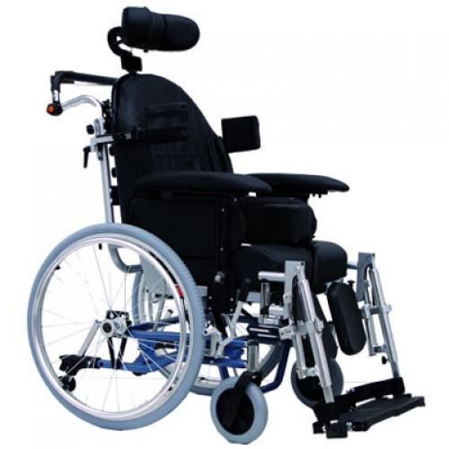 Инвалидное кресло-коляска Excel G7, VAN OS MEDICAL,Бельгия