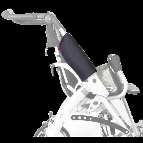Мягкие накладки (чехлы) RPRK01902 на боковые трубки для колясок Patron