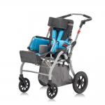 Кресло-коляска H 006 для детей-инвалидов и детей с ДЦП,