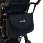 Детская инвалидная коляска-трость Ника-02 для детей с ДЦП