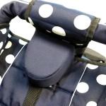 Детская инвалидная коляска-трость Ника-05 для детей с ДЦП