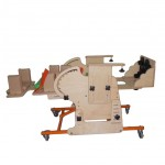 """Опора функциональная для сидения для детей-инвалидов """"Я МОГУ!"""", исполнение ОС-004."""