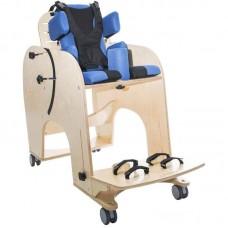 Реабилитационное кресло Akcesmed Слоненок Sl-1