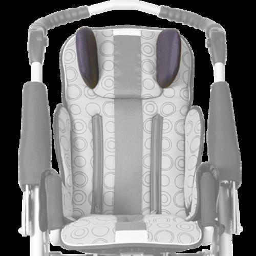 Подголовник классик RPRK002 для детской коляски Patron