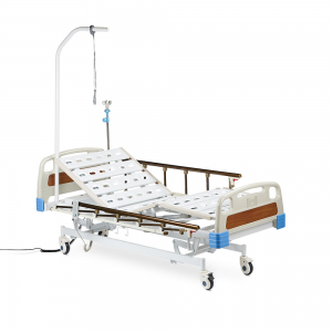 Функциональные кровати с электроприводом