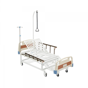 Кровати функциональные механические