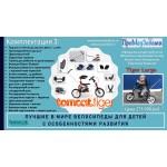 Tiger Tomcat - Реабилитационный велосипед