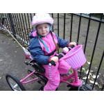 Fizz Tomcat - Реабилитационный велосипед