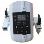 Велотренажер электрический American Motion Fitness R9080