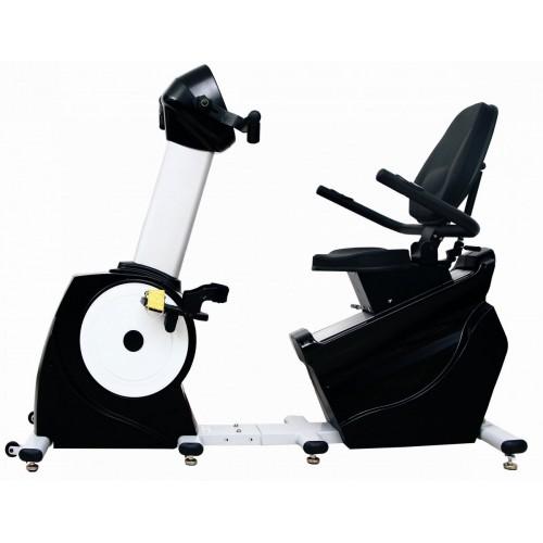 Велотренажер электрический American Motion Fitness B9060