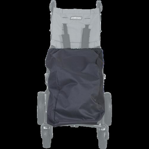 Чехол на ножки RPRB025 для колясок PATRON зимний