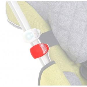 Фонарики LED RCR_001 для детской коляски РЕЙСЕР RC