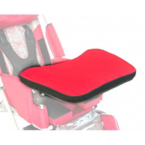 Мягкая накладка на столик RCR_003 для детской коляски РЕЙСЕР RC