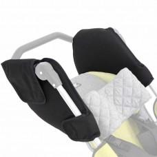 Высокие боковые заслоны для головы RCR_005 для размеров 1,2 для детской коляски РЕЙСЕР RC