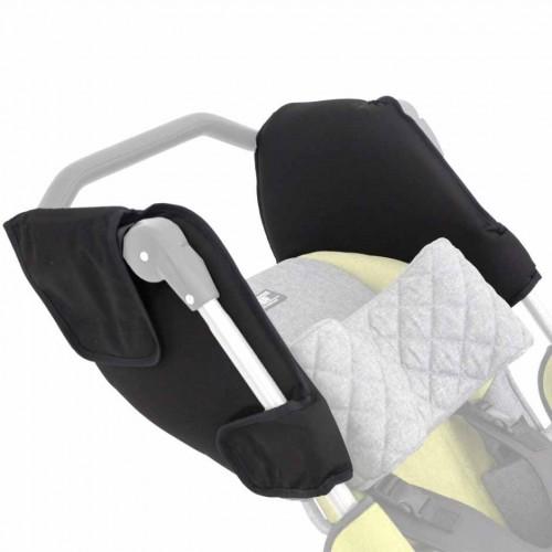 Высокие боковые заслоны для головы RCR_005 для детской коляски РЕЙСЕР RC