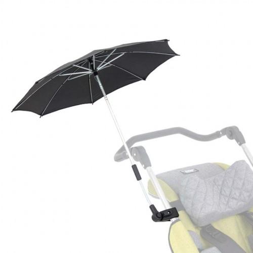 Зонт защитный от солнца RCR_402 для детской коляски РЕЙСЕР RC