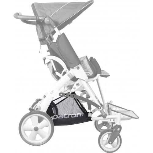 Корзина (до 3 кг) RPRK021 для инвалидных колясок Patron