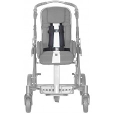 4-точечный грудной ремень безопасности RPRK041 для колясок Patron