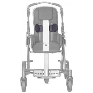 Упоры боковые RPRK003 для колясок Patron