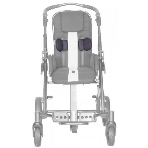 Боковые упоры RPRK003 для инвалидных колясок Patron