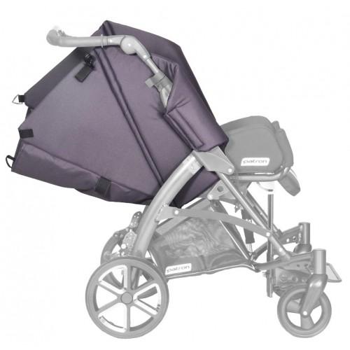 Выдвижная боковая защита RPRK04201 для инвалидных колясок Patron