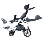 Детская инвалидная коляска ДЦП Patron Jacko Streeter-Se