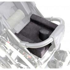 Подушки сужающие сидение HPO_137  (для размера 2) для детской коляски Гиппо Hp