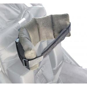 Стабилизатор головы с ремнем HPO_138  для детской коляски Гиппо Hp