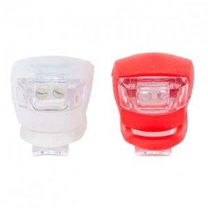 Фонарики LED (2 шт.) HPO_001 для детской коляски Гиппо Hp