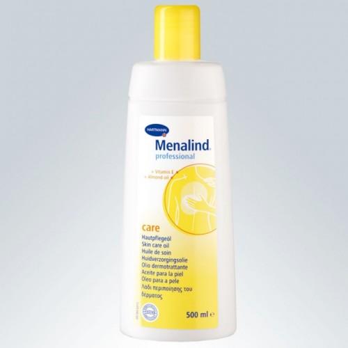 Масло для ухода за кожей MENALIND professional/Меналинд профэшнл  500 мл