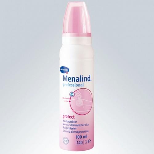 Защитная пена (протектор) для кожи MENALIND professional/Меналинд профэшнл  100 мл