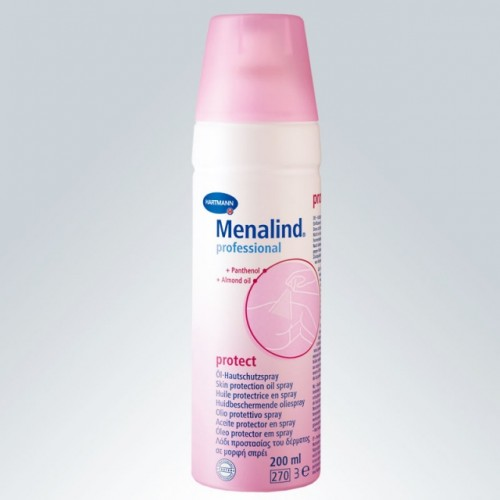 Защитное масло-спрей MENALIND professional/Меналинд профэшнл 200 мл