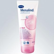 Защитный крем MENALIND professional/Меналинд профэшнл с оксидом цинка 200 мл