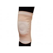 Ортез на коленный сустав C1ELS-1201 эластичный с ребрами жесткости(M, L,XL)