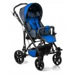 Инвалидная кресло-коляска JUNIOR PLUS для детей с ДЦП
