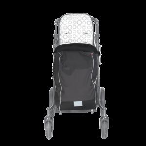 Мешок летний RPRK014 для детских колясок Patron