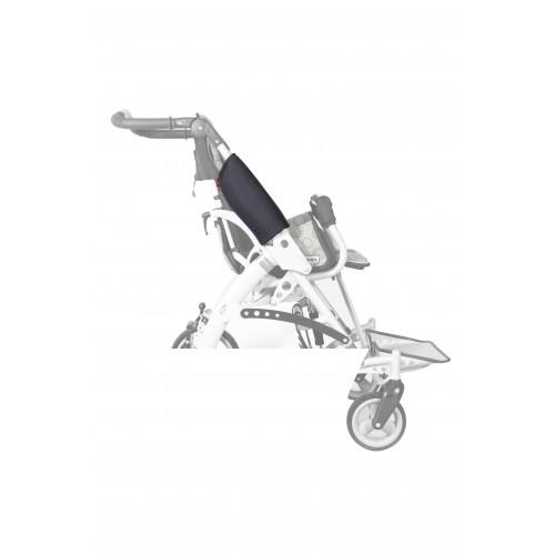 Боковая защита RPRK019 для инвалидных колясок Patron