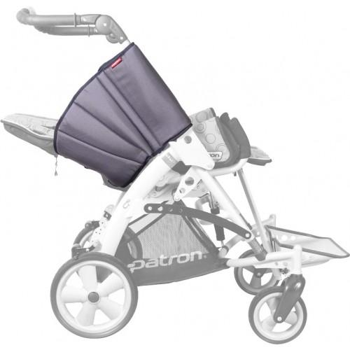 Боковая защита от ветра RPRK051 для инвалидных колясок Patron
