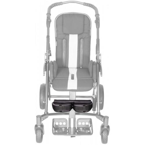 Фиксатор ног RPRK070 для инвалидных колясок Patron