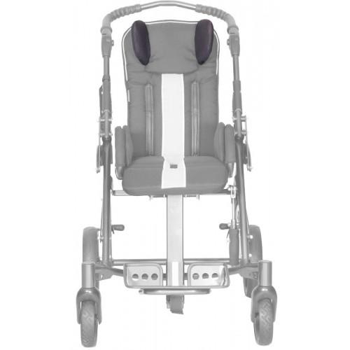 Подголовник RPRK075 для инвалидных колясок Patron