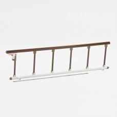 Боковые ограждения (рейлинги) для функциональных кроватей, 2 штуки в комплекте