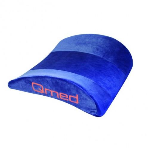 Подушка ортопедическая для поддержки и разгрузки спины LUMBAR SUPPORT DRQE3D