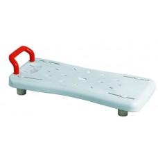 Сиденье для ванны DRVW_048, пластиковое, нагрузка до 100 кг