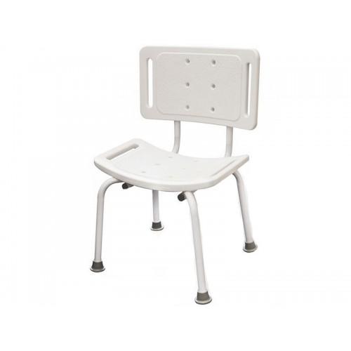 """Сиденье-стул для ванны """"VIOLET LY-1004"""" регулируемое по высоте, рабочая ширина 45 см, грузоподъемность 100 кг"""