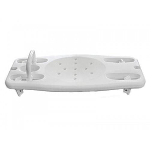 """Сиденье-доска для ванны """"ASTER"""" LY-200-071 (79*38 см)"""