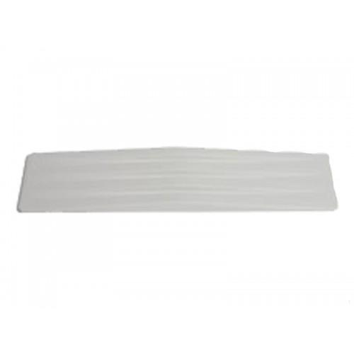 """Пластиковое сиденье-доска для ванны """"ASTER LY-200-203"""", грузоподъемность 100 кг"""