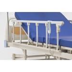 Функциональная электрическая четырехсекционная кровать FS3238W